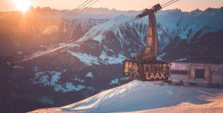 Laax - Early Bird