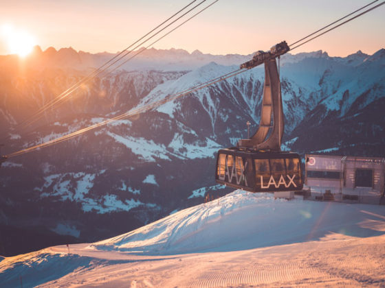 Laax - Early Bird