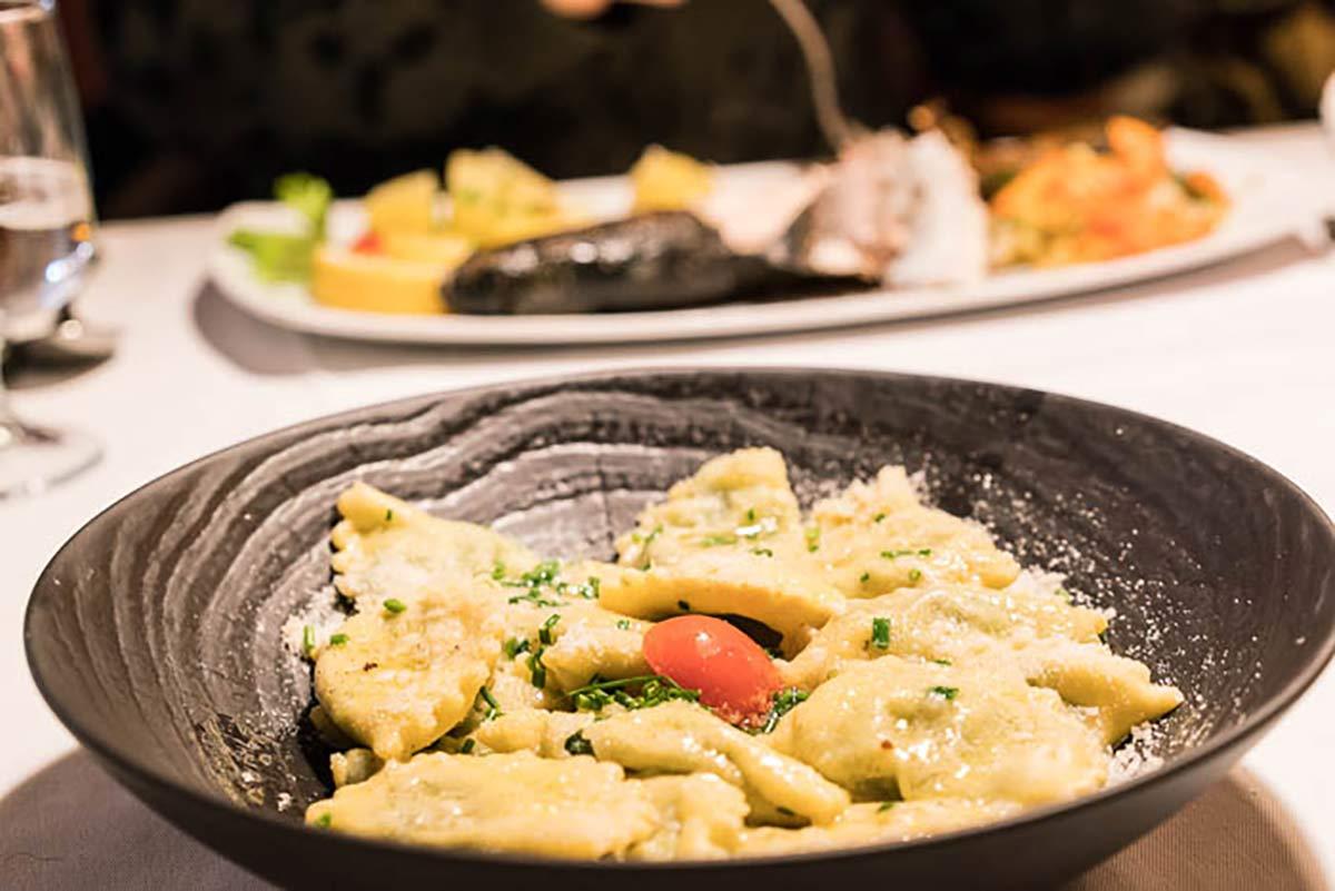 Essen Südtirol