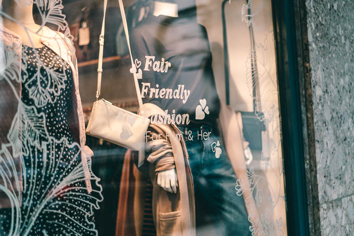 Fair Fashion München