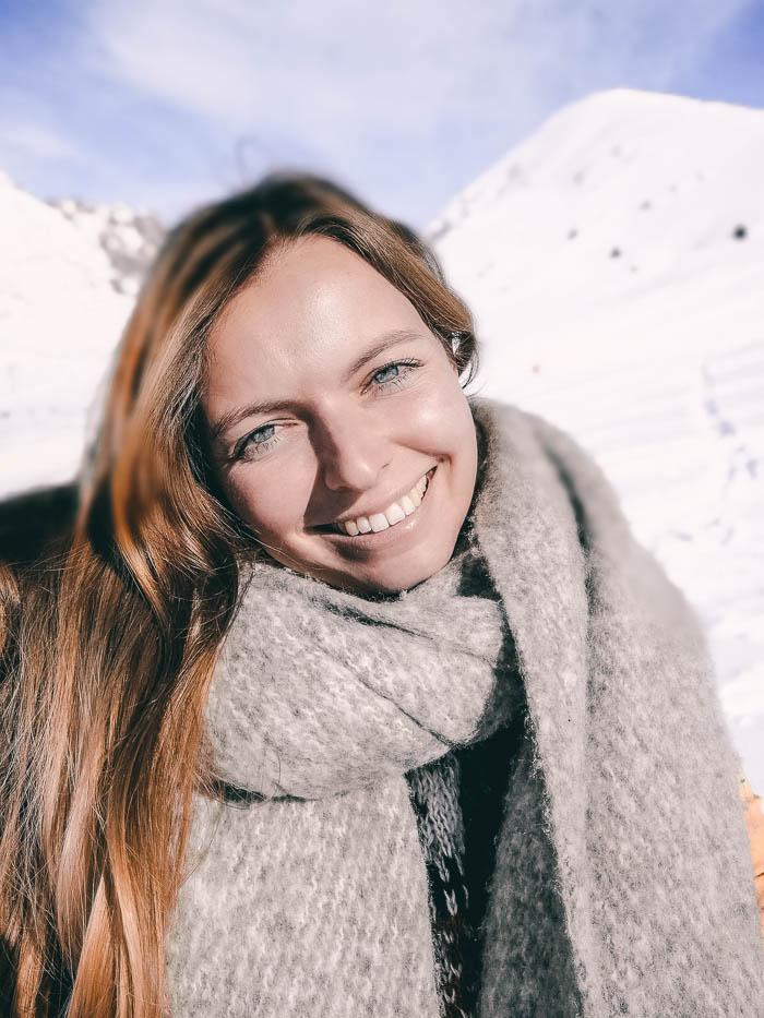 Christine Neder Winter