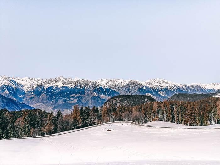 Meran Südtirol