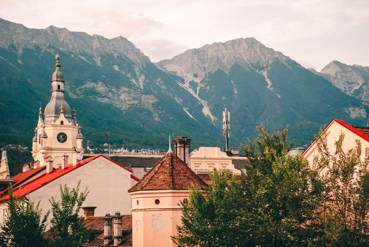 Innsbruck Südtirol