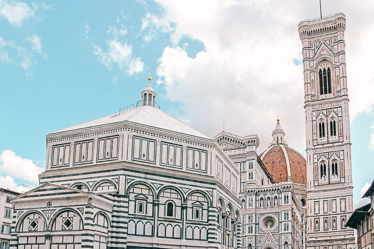 Kathedrale Venedig