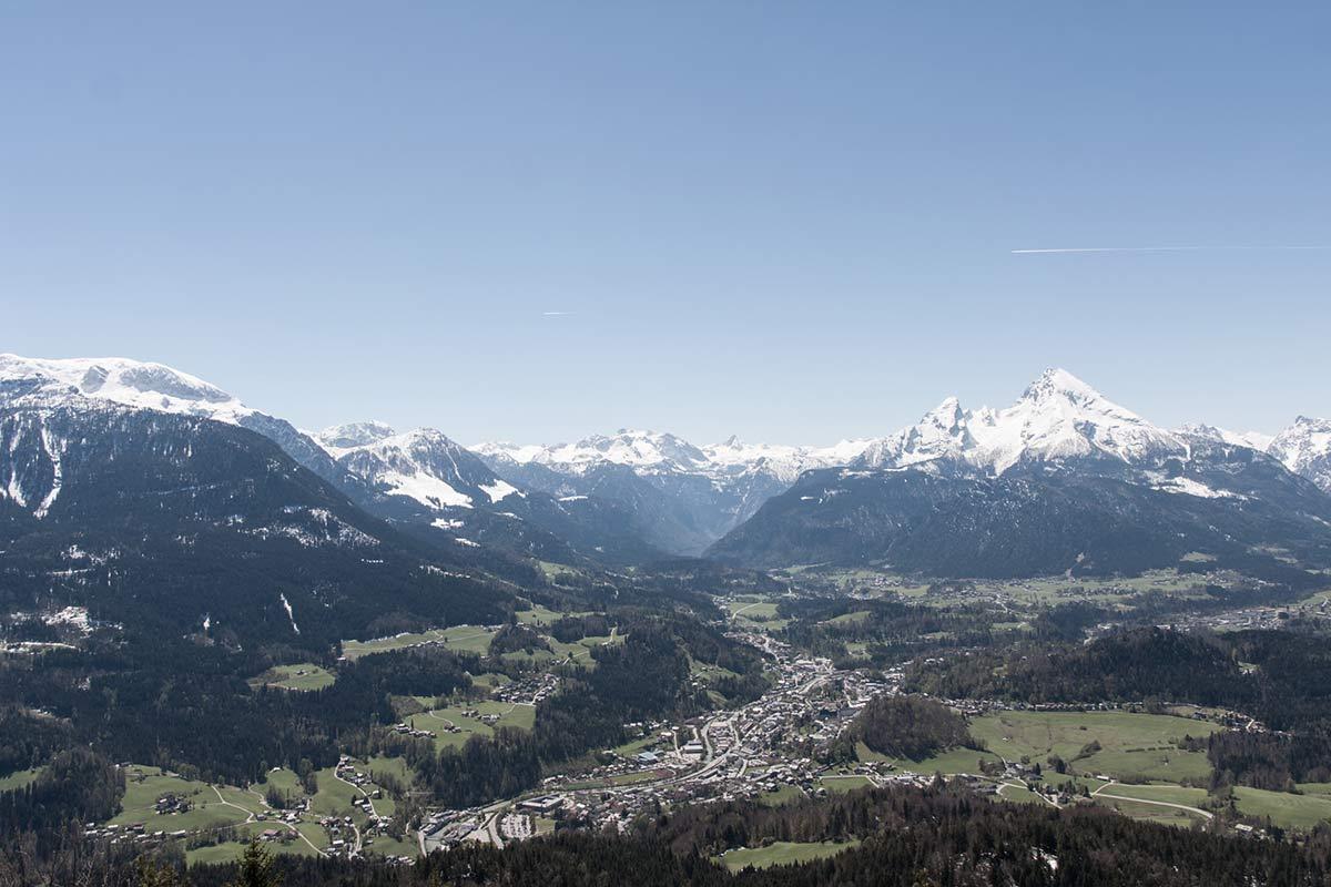Kneifelspitze Berchtesgadener Land