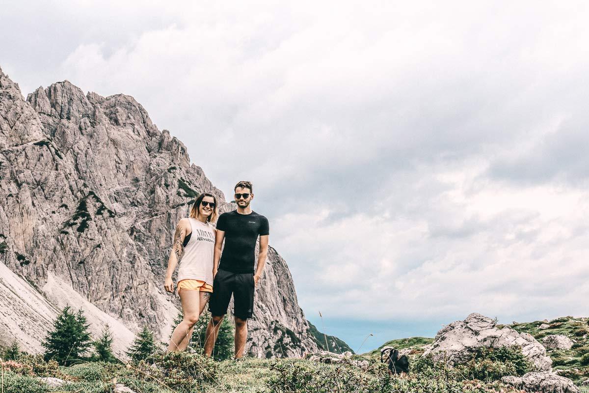 Lienzer Dolomiten Wanderung