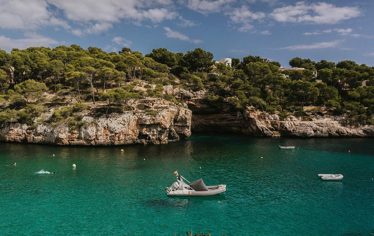 Mallorca Insider Tipps Bucht