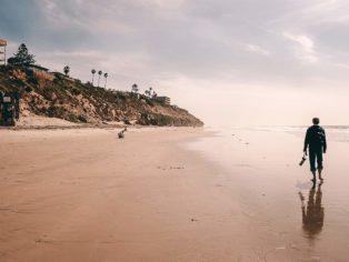 Moonlight Beach Encinitas