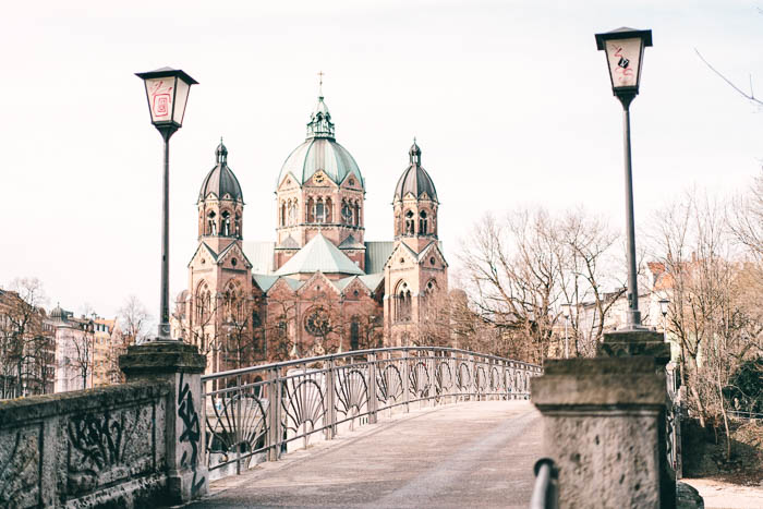 München Sightseeing Guide