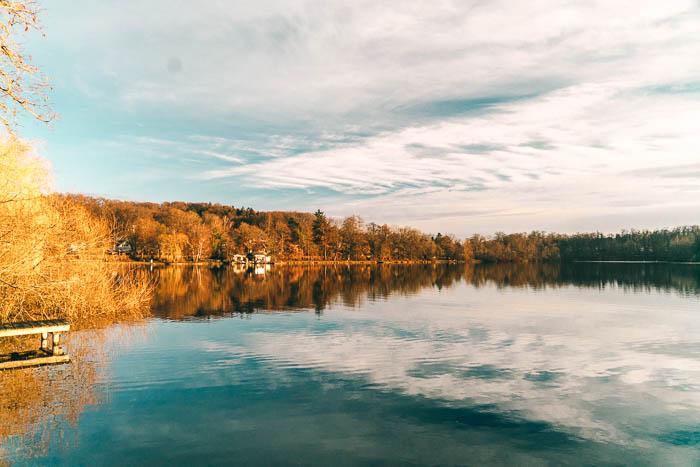 München Weßlinger See