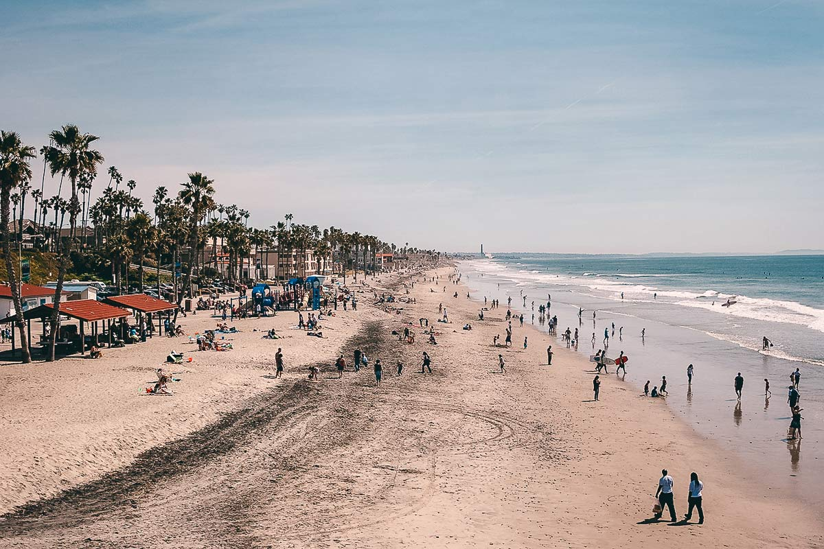 Oceanside Kalifornien Reisetipps