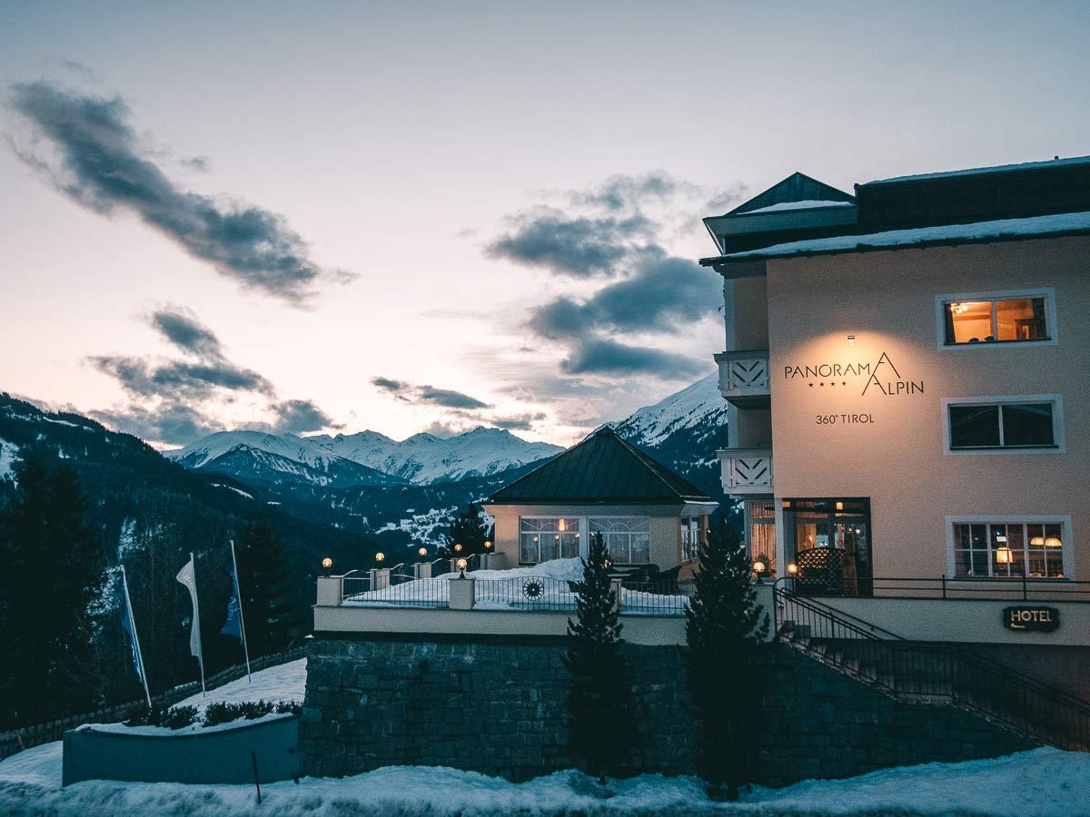 Panorama Alpin Hotel