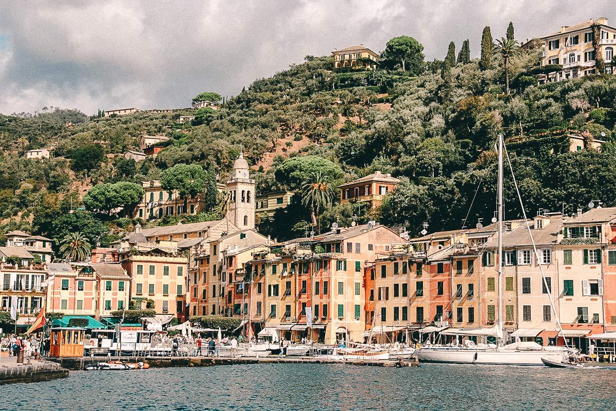 Portofino Cinque Terre