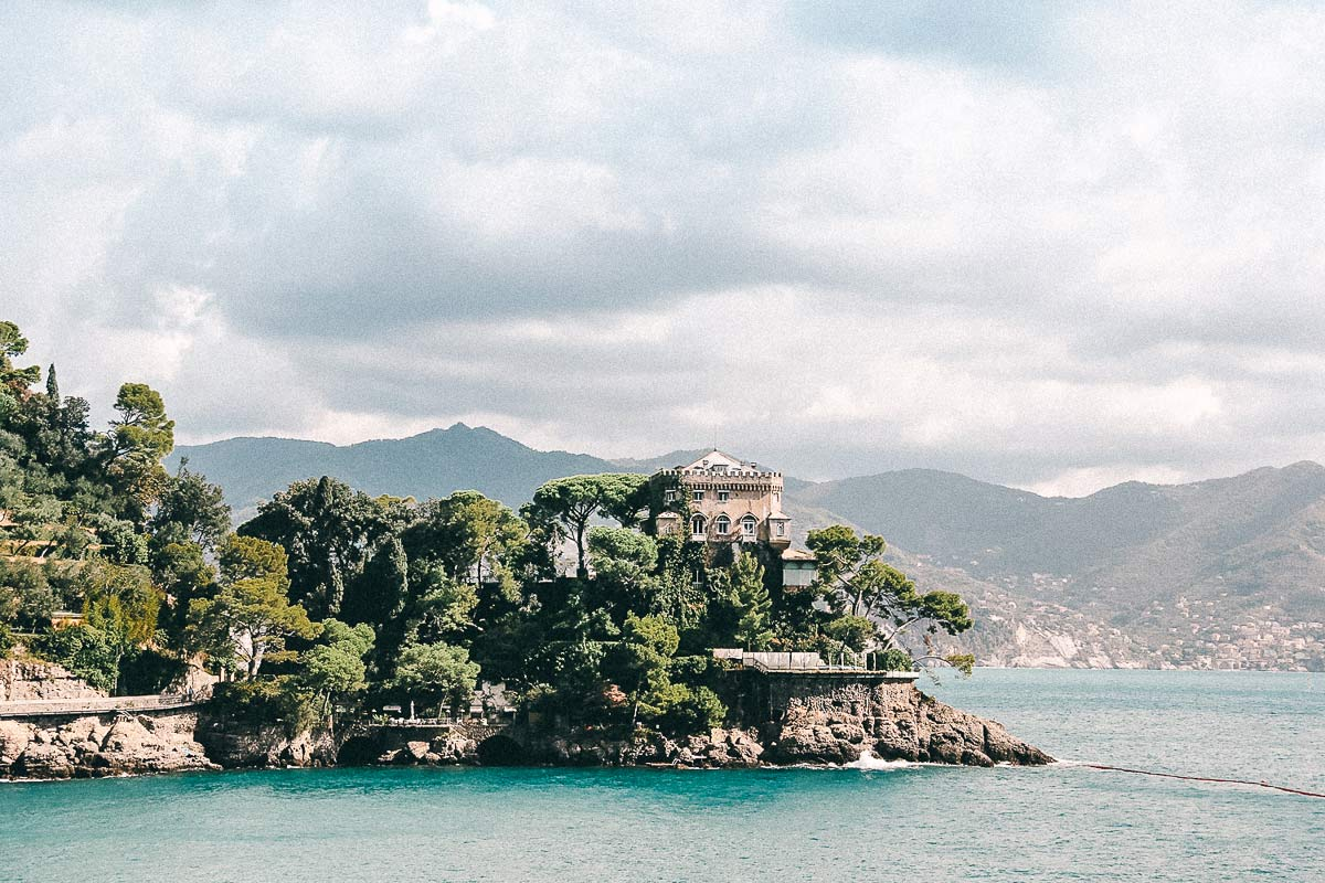 Portofino Cinqueterre