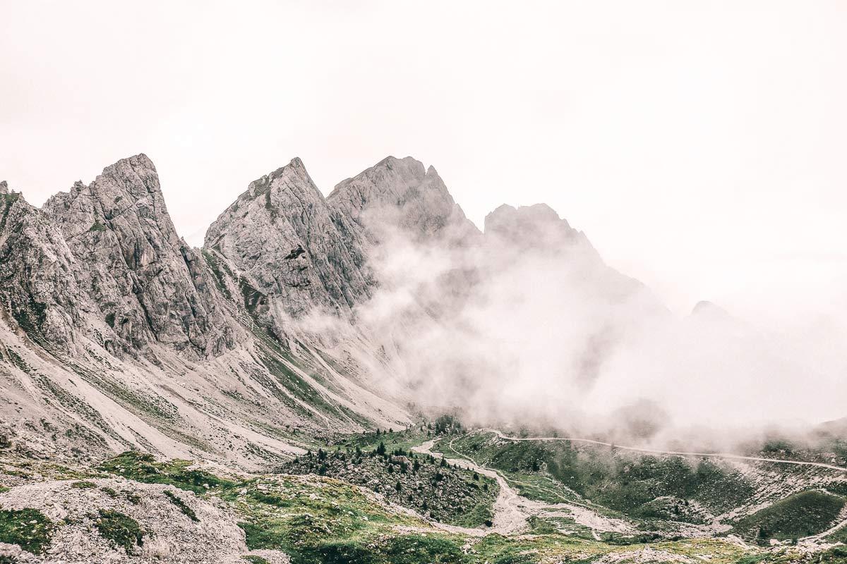 Roadtrip Lienzer Dolomiten