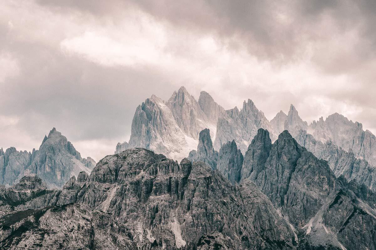 Roadtrip Südtirol