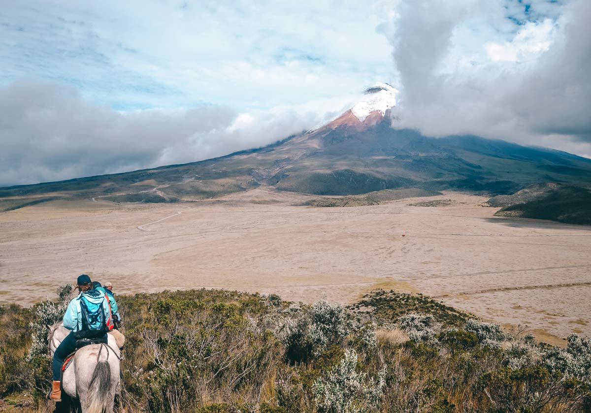 Ruminahui Ecuador