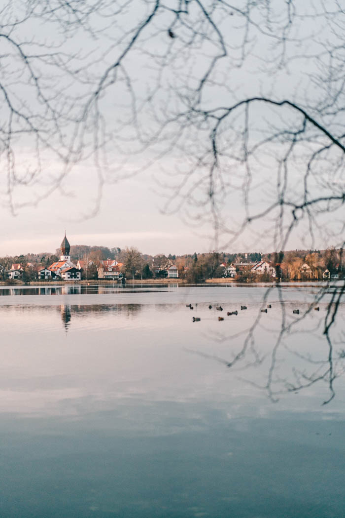 See Weßling