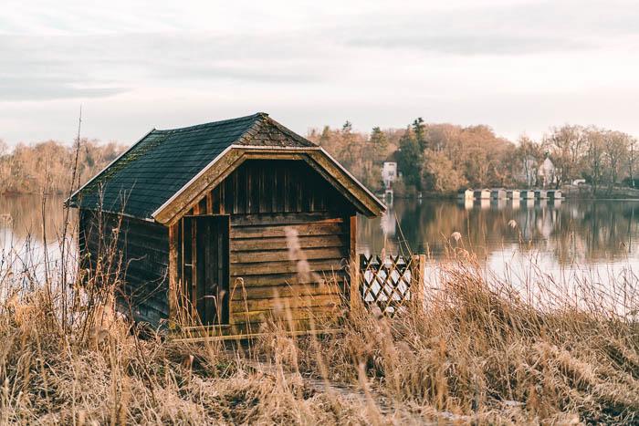Seehaus Weßlinger See