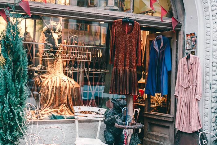 Shops Glockenbachviertel