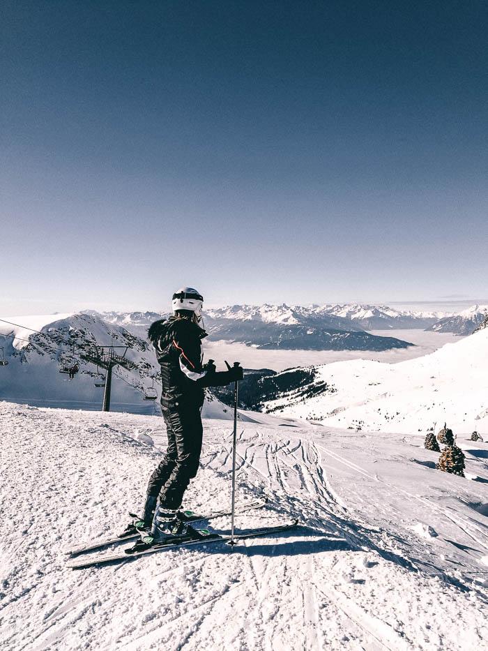 skifahren meran 2000