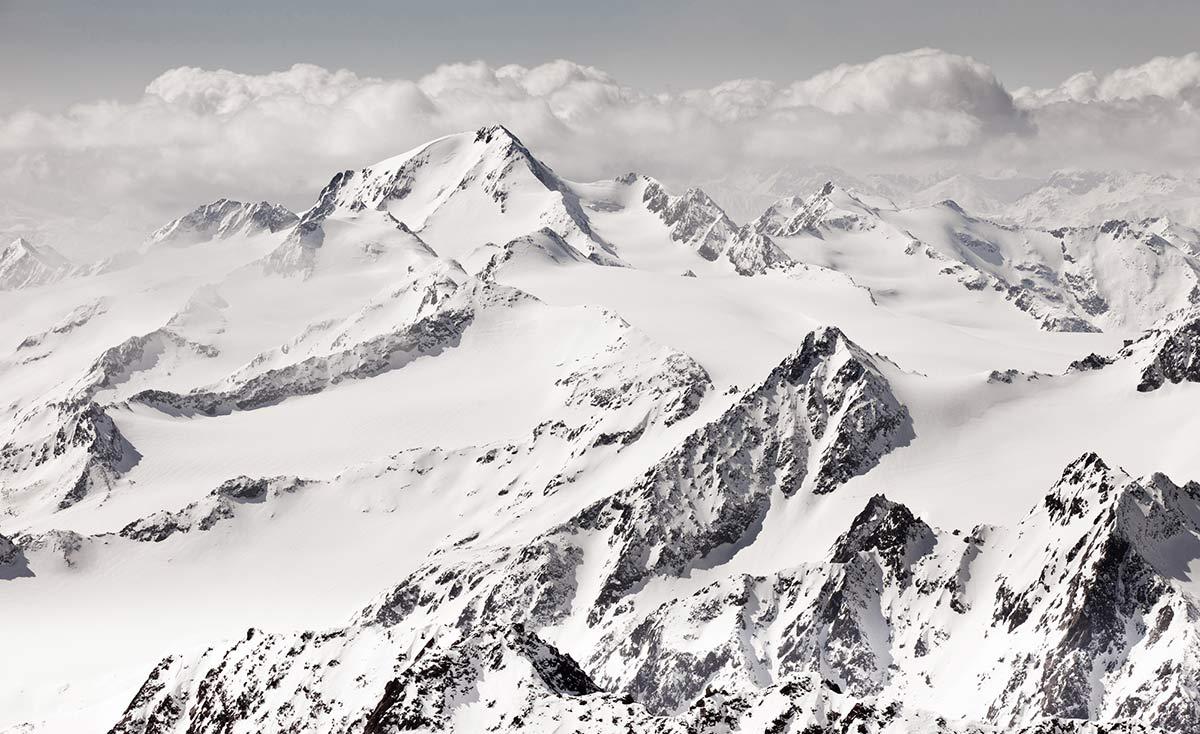 Skitour Pitztal Gletscher Tipps