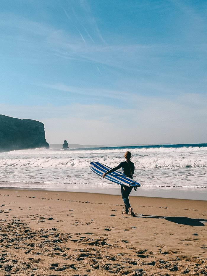 Surfen Arrifana