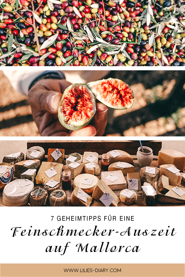 Tipps Essen Mallorca