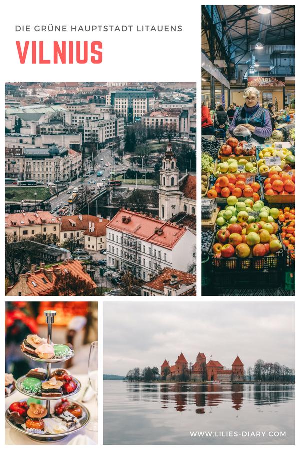Tipps Vilnius