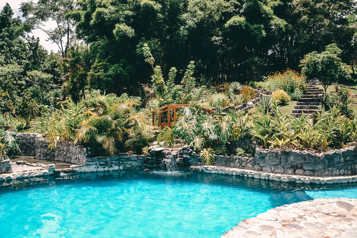 Vilcabamba Hosteria Izhcayluma