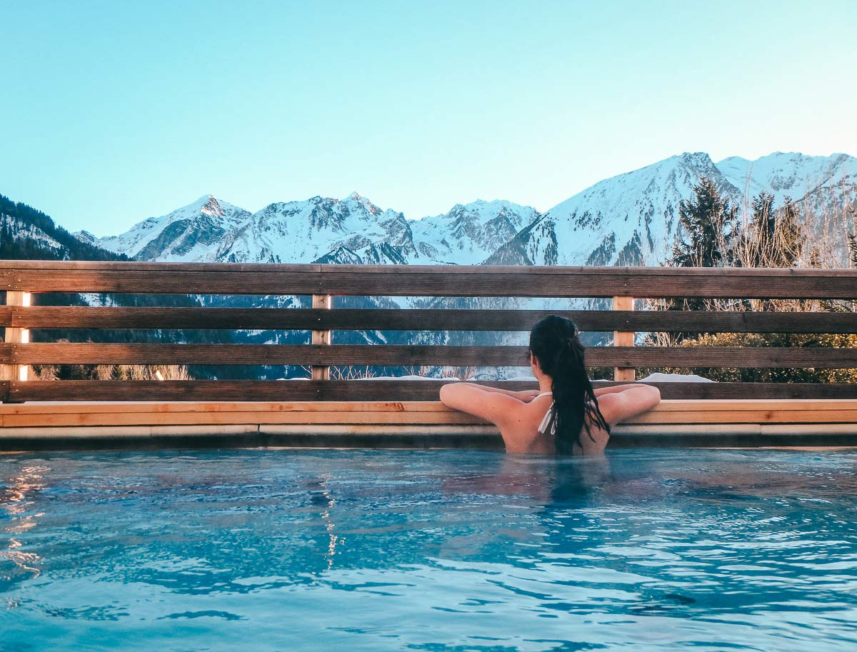 Wellness Alpin Hotel