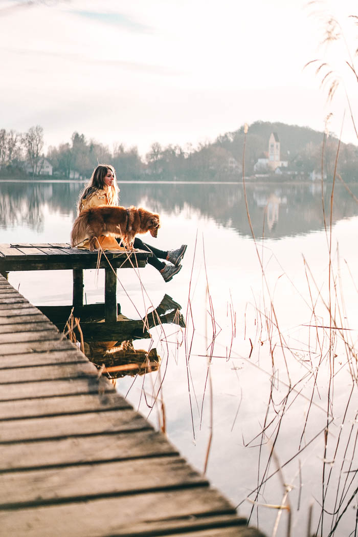 Weßlinger See Christine Neder