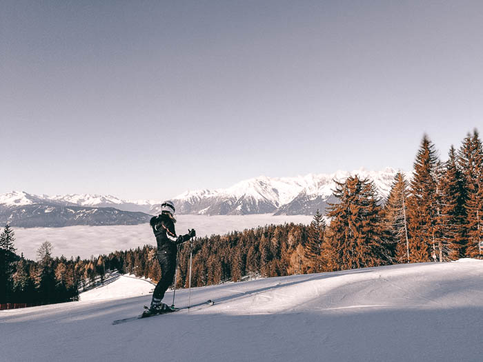 wintersport paradies südtirol