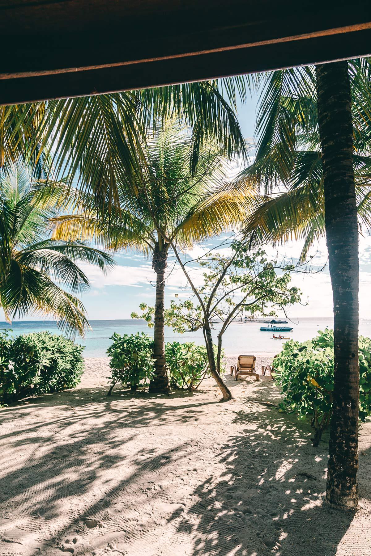 Anantara Dhigu Malediven