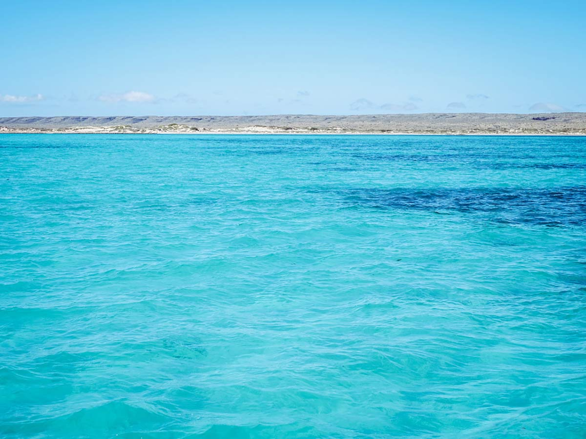 Australien Ningaloo Reef