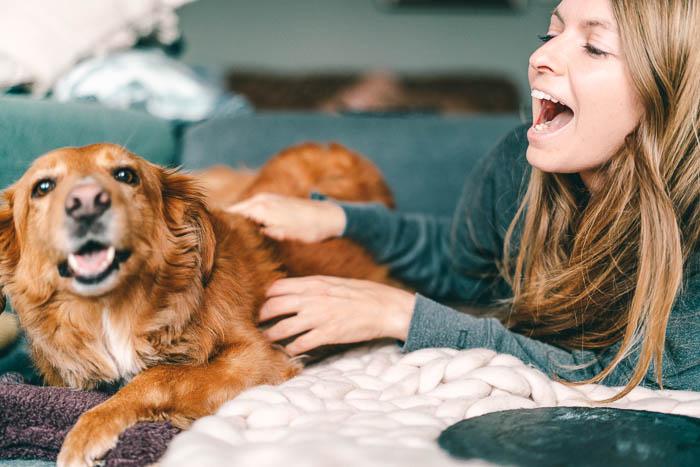 Christine Neder Hund