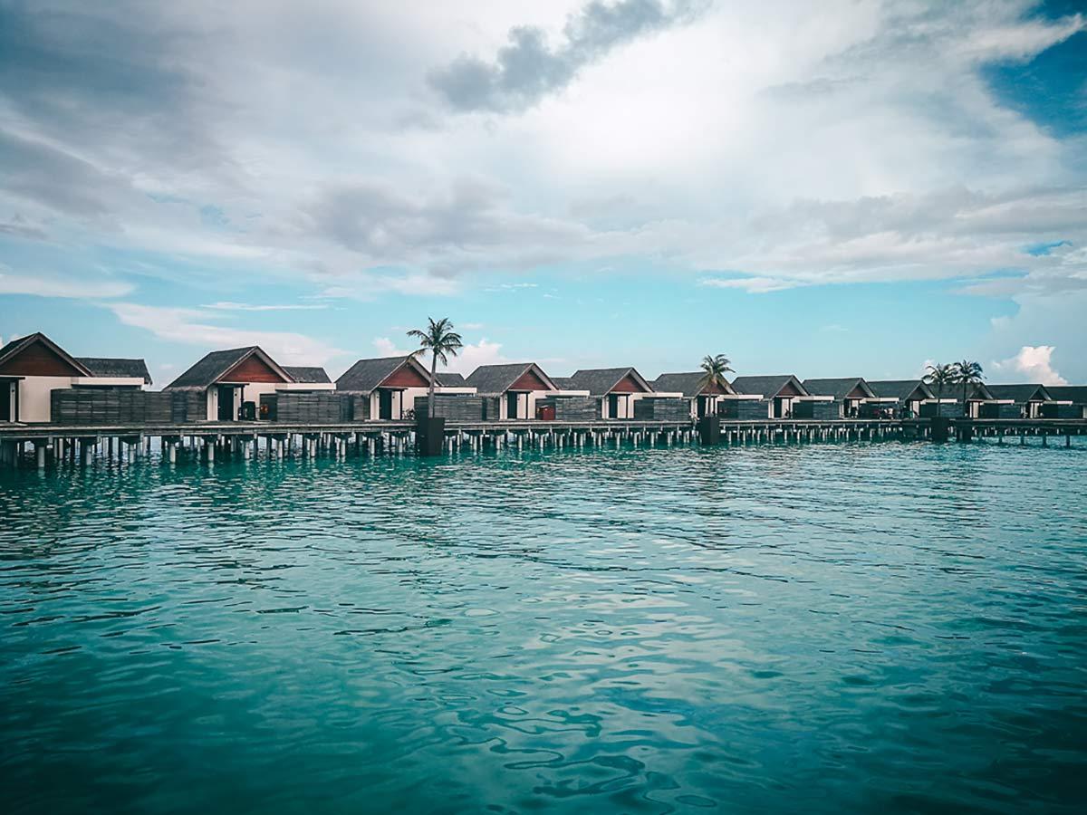Niyama Malediven