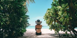 Bilderreise Malediven – in 44 Bildern über das  Centara Grand Island Resort