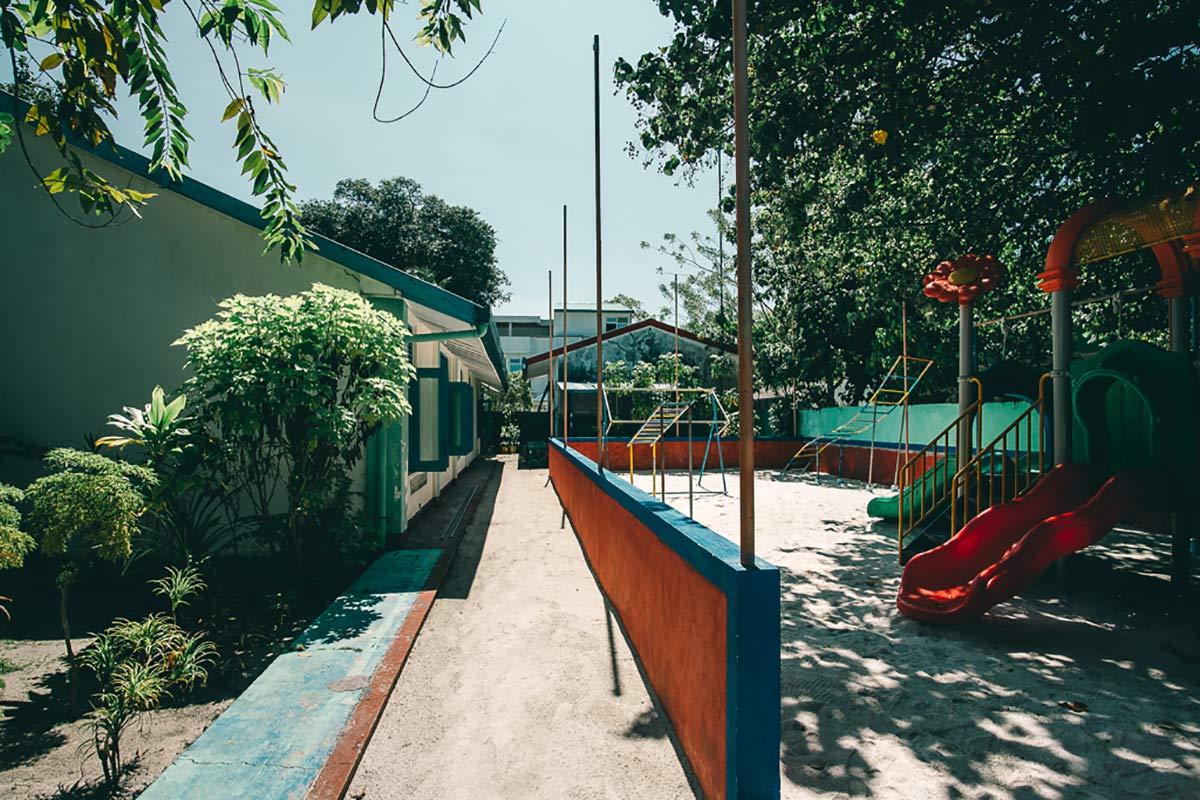 Schule Dhangethi