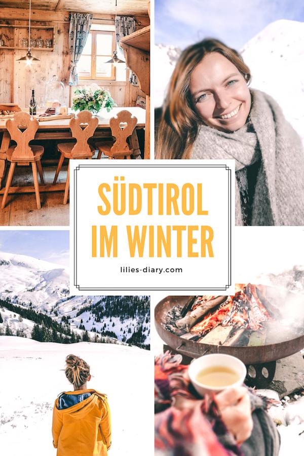 Südtirol Reisetipps