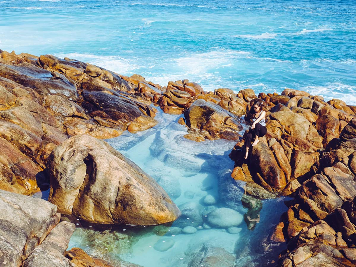 westaustralien yalling up