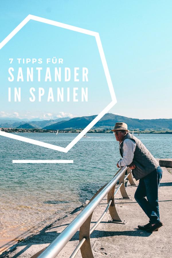 Reisetipps Santander