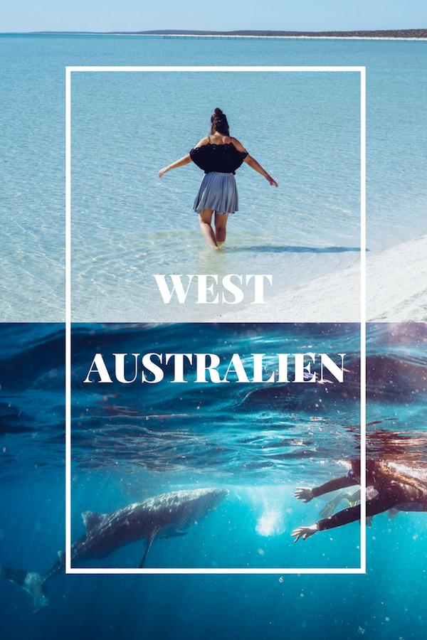 Westaustralien Reisetipps
