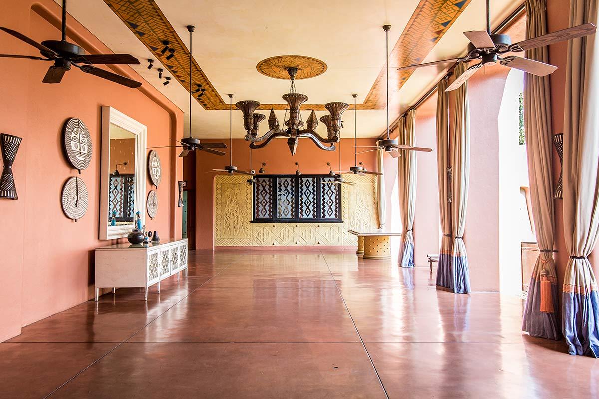 Afrikafeeling im AVANI Victoria Falls Resort
