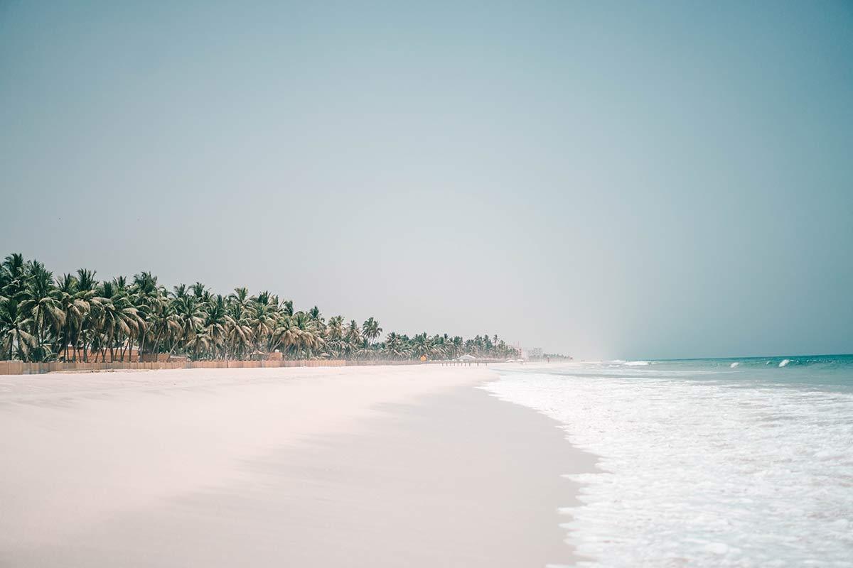 arabische Karibik