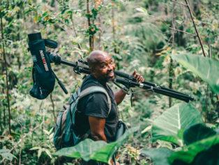 Bird Watching Dominica