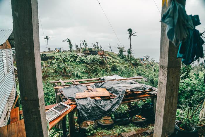 Kalinago Hurrikan