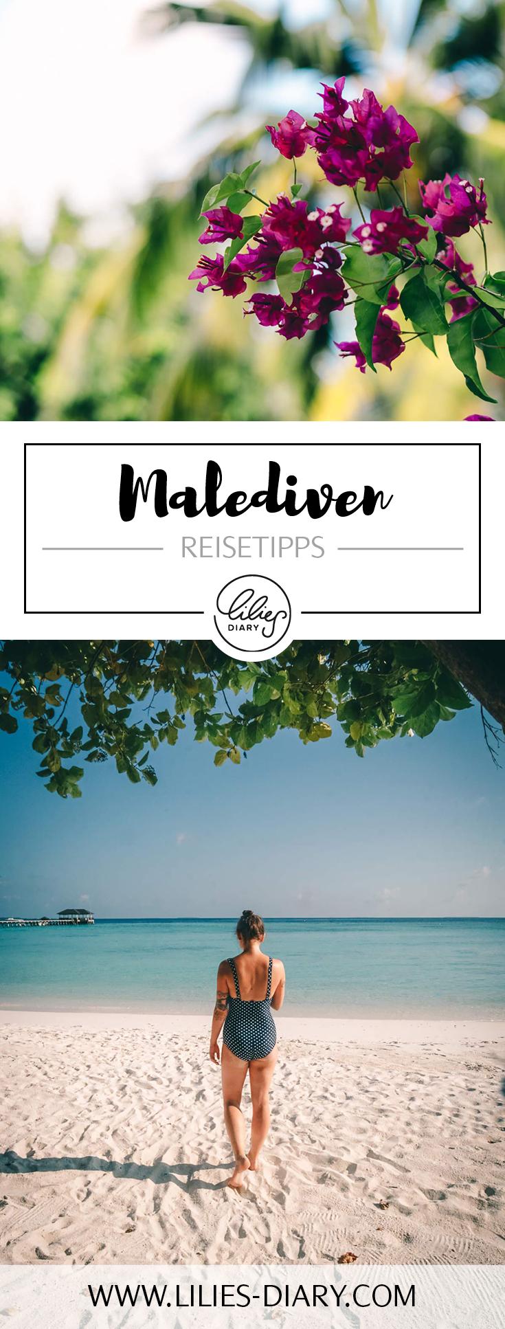 Malediven Urlaub Robinson Club Noonu