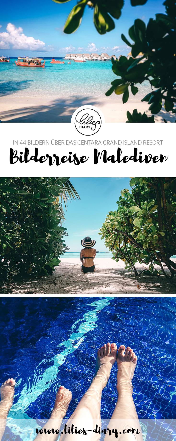 Malediven Urlaub Tipps
