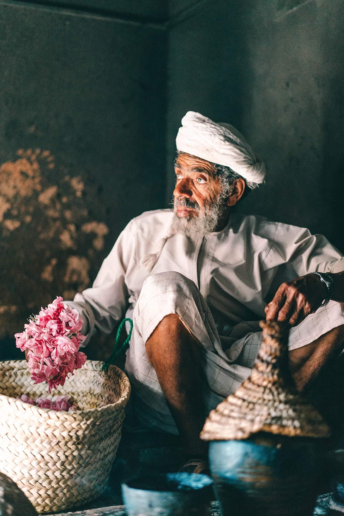 Oman Rosenwasser